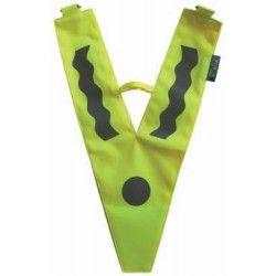 Banda reflective collar for adult