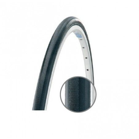 Tubular Vittoria Evo-Cx 28? 23 mm black,