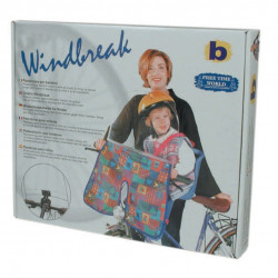 Windshield Bellelli child