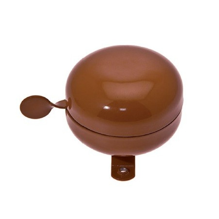 Din-Don Bell BRN 60 mm Honey