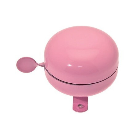 Din-Don Bell BRN 60 mm fuchsia pink
