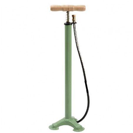 Pump Workshop no. 4 Vintage Green