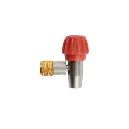 Pressure regulator aluminum Lufe