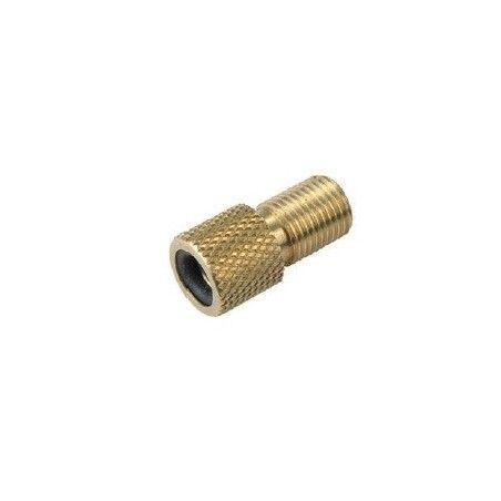 Pump connector adapter