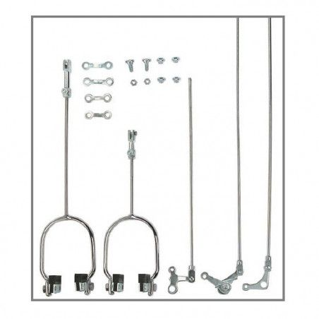 FR 11 B vendita on line inclinometro per manubri per bici e accessori biciclette manubrio shop on line