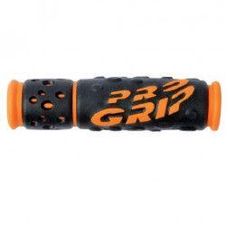 Pair knobs Professional orange
