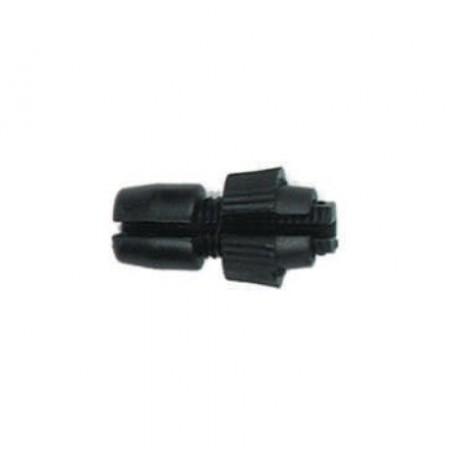 Register for brake lever plastic 10 mm