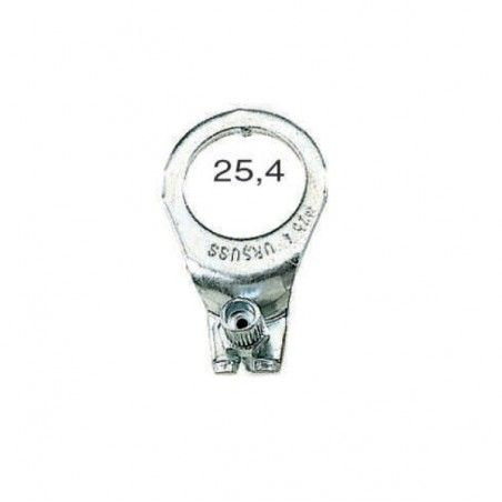Controller braces steering 25.4 mm
