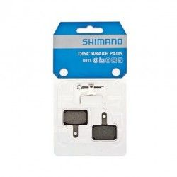 PAS03 freni a disco pastiglie Organiche Shimano XT vendita on line accessori bicicletta negozio shop