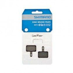 Pair Shimano XT pads Organic
