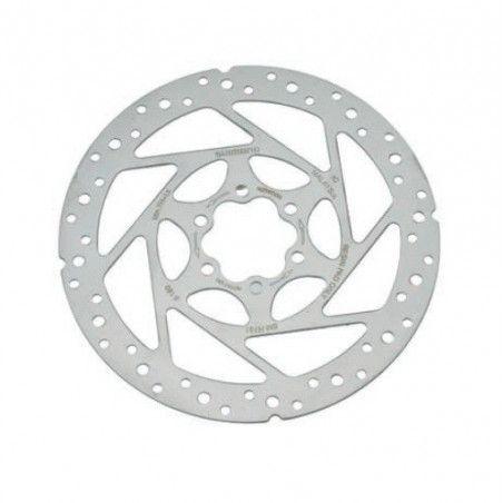 Disco Shimano 6 holes 160 mm