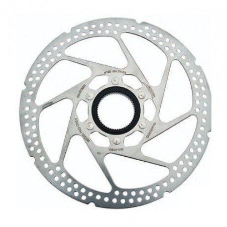 Disco 160 mm Shimano Center-Lock