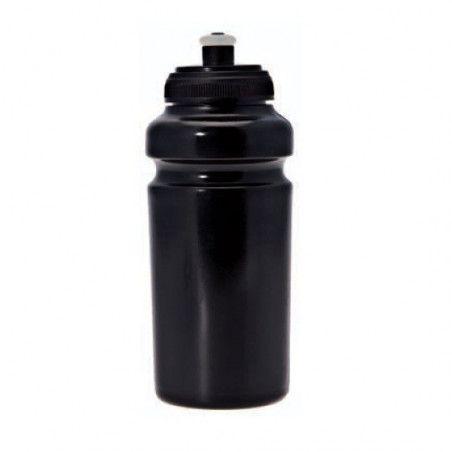 Standard Bottle 600 cc. Black