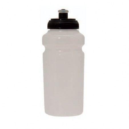 Standard Bottle 600 cc. Transparent