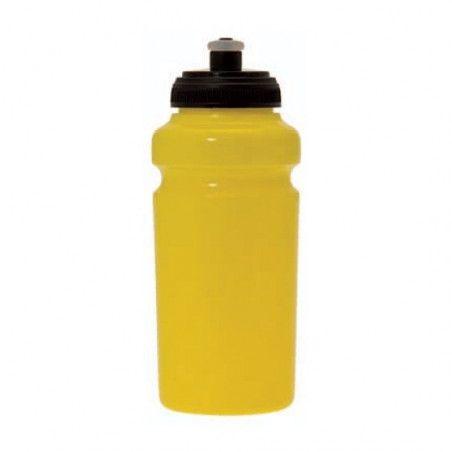 Standard Bottle 600 cc. Yellow