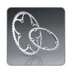 IN10C XX ingranaggio bicicletta vendita online accssori bici e guarniture shop negozio prezzo