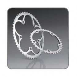 Gear teeth Campagnolo Miche Supertype 39