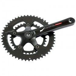 Crank (R + L) MICHE Compact 34/50 Team CPT ped. 172.5