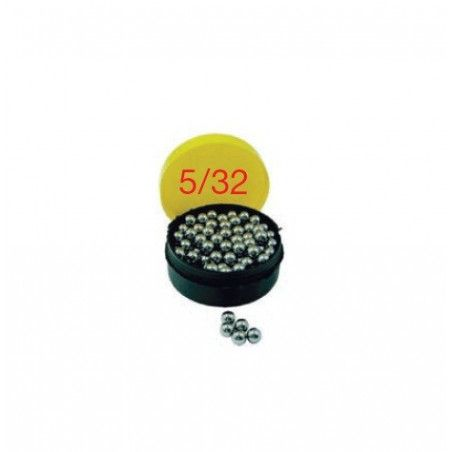 Balls 5/32 (Pack of 144 pcs.)