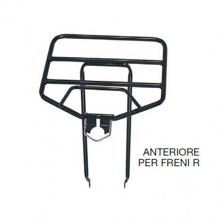 POR16R vendita on line accessori bici porta cesti e portapacchi anteriori per bicicletta