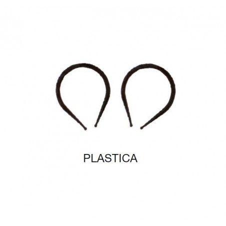 Couple salvapantaloni soft plastic