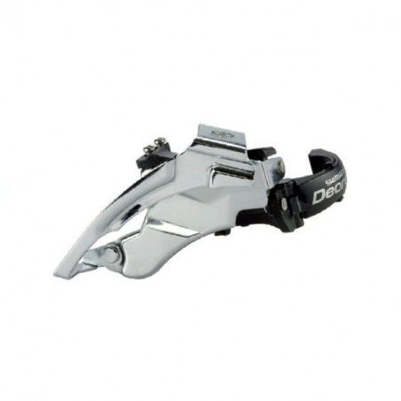 Front derailleur Shimano Deore double draw