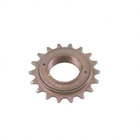 Freewheel 18-tooth simple