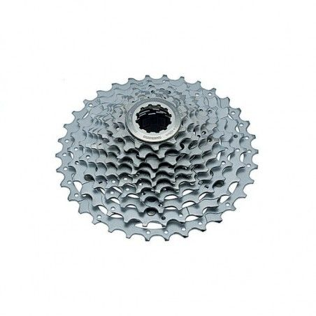 Cassette Shimano Deore XT M-771 10-speed 11/34