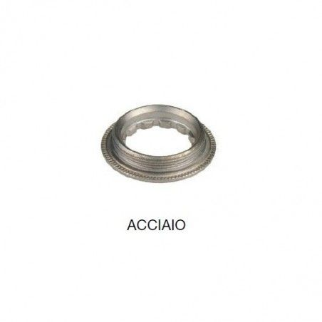Stainless Steel Locking ring for Shimano 8/9/10 v