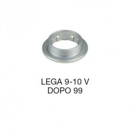 Alloy Locking ring for Campagnolo 9/10 v