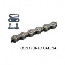 Chain 1 Speed 112 links with chain joint