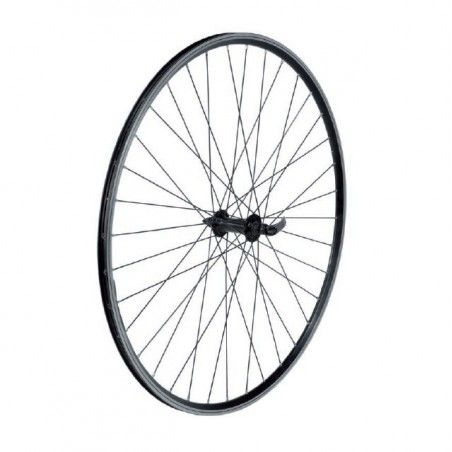 Front Wheel 28 Stroke 36 turned black holes