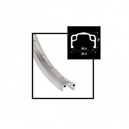 Circle aluminum MTB Record