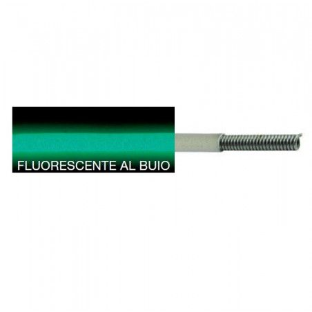 Sheath for 5 mm Brake fluorescent