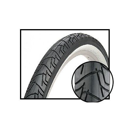 Tires Cruiser 26 x 2.125 white / black