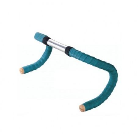 Handlebar Tape Brooks Leather turquoise
