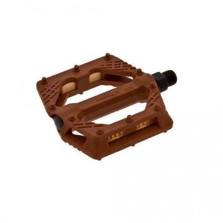 PED04M pedali fixed bmx colorati vendita accessori e ricambi bicicletta single speed scatto fisso