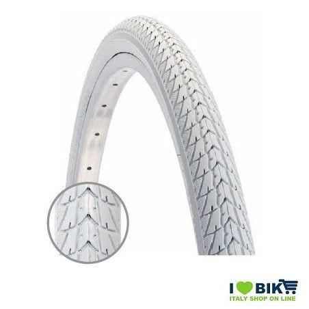 Tire 700x35 white
