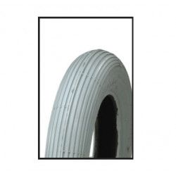 Tire wheelchairs for the disabled 6 x 1. 1/4 gray