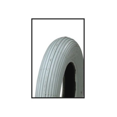 Tire wheelchairs for the disabled 7 x 1. 3/4 gray