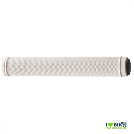 Knobs fixed super long white
