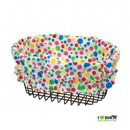 Cover Basket pois