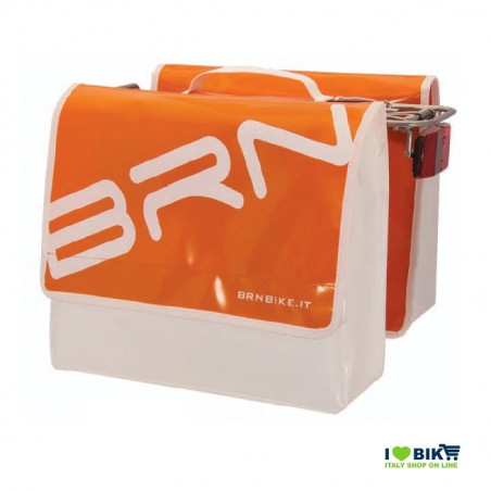 Anti-water bag orange