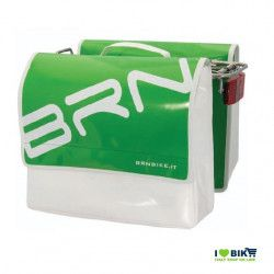 Anti-water bag green