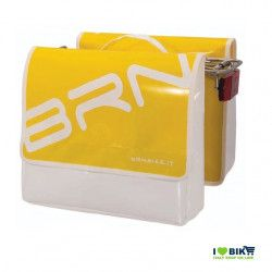 Anti-water bag yellow
