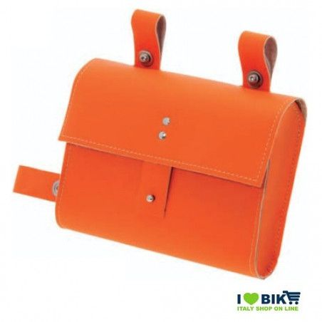 Fixed bag orange