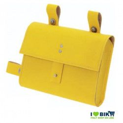 Fixed bag yellow