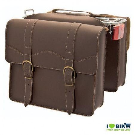 Bags Leatherlike brown