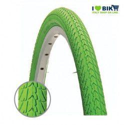 Tire 700x35 green