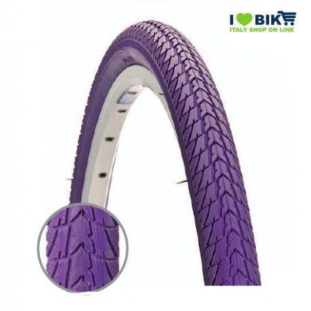 Tire 700x35 violet